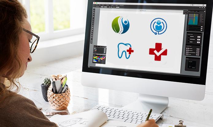 Logo erstellen by Webnetz