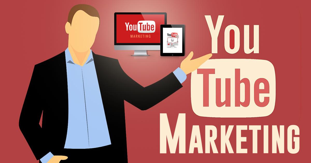 Youtube Marketing by Webnetz
