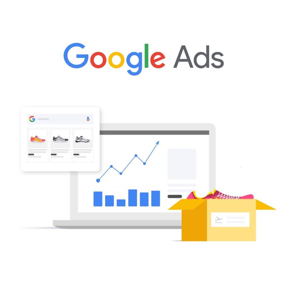 google-ads by Webnetz